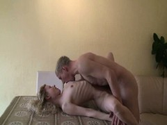 Mature wife getting fucked...