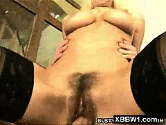 Cock Loving Monster BBW...